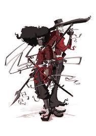 afro samurai afro samurai takashi okazaki u0027s afro samurai pinterest afro