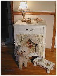 Diy Dog Bed Storage Benches And Nightstands Beautiful Nightstand Dog Bed