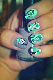 11 best my nail art images on pinterest nailart beauty
