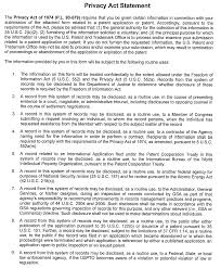 Sample Letter To Revoke Power Of Attorney by Mpep