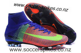 buy football boots nz cheap nike mercurial superfly v fg football boots bright citrus