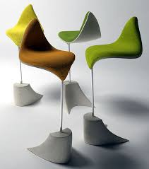 Chair Designs Autumn Inspiration 10 Modern Leaf Inspired Chair Designs Bar