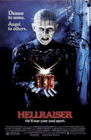 96 best hellraiser images on pinterest horror films horror