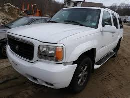 99 cadillac escalade 1999 cadillac escalade 4wd quality used oem replacement parts