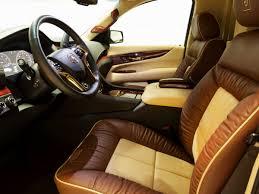 Cadillac Escalade 2014 Interior Lexani Motorcars Cadillac Escalade Business Insider