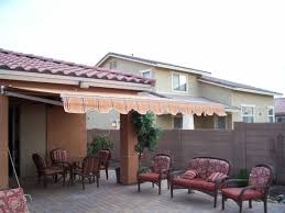 retractable awnings gallery l f pease company picture with