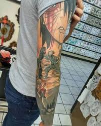 45 fabulous naruto tattoo designs dream big and be hokage