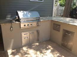 outdoor kitchen designed by hi tech appliancer005 u2013 hi tech appliance