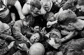 Documentary Photography Documentary Photography Shrove Tuesday A Vigorous 1 000 Year