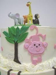 coolest baby shower cake safari theme baby shower safari theme