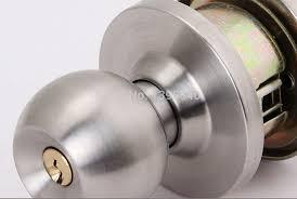 Bedroom Door Lock by New Indoor Door Lock Cylindrical Ball Lock With Key Bedroom Door