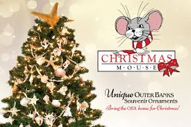 the christmas mouse outerbanks com