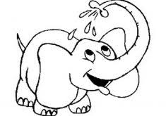 printable monkey coloring pages free printable monkey coloring pages coloring page for kids