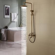 Bathroom Shower Handles Bathtub Shower Faucet Nrc Bathroom Regarding Bathroom Shower Heads