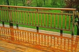 deck railing options lovetoknow