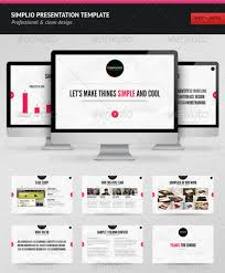 simplio presentation template download 65 creative powerpoint