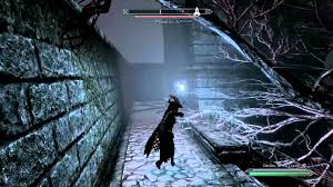 Dracula S Castle The Elder Scrolls V Skyrim Dracula U0027s Castle Part 1 Youtube