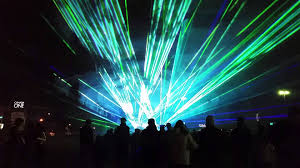 laser light show near me wfol laser light shows youtube