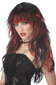 witch costume hairstyles witch wigs costume craze