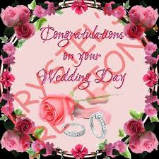 congratulations on your wedding day second marketplace wd20 congratulations on your wedding day