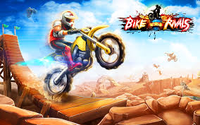 motocross race game bike rivals android apps on google play