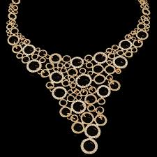 gold costume necklace images Costume jewelry necklaces prettyugly me jpg