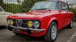 alfa romeo giulietta classic alfa romeo giulia super nuova the classic car company