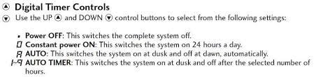 Portfolio Outdoor Lighting Transformer Manual Malibu Power Pack Stopped Working