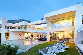 amazing mansions camps bay self catering accommodation cape town hollywood