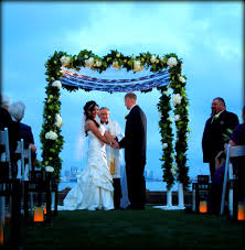 chuppah rental real weddings arc de wedding arch canopy rental