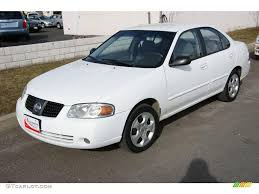 white nissan car car picker white nissan sentra