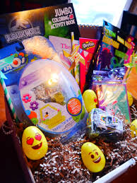 Gift Ideas For Easter Western New Yorker Easter Basket Ideas Without Candy