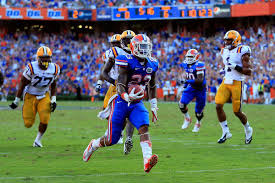 florida vs lsu set as gators u0027 2017 homecoming game alligator army