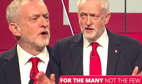 general election 2017 jeremy corbyn unveils labour manifesto