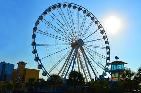 the top 10 things to do near oceans one resort myrtle beach