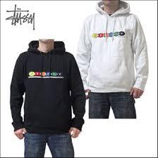 b flat rakuten global market stussy hoodies pullover hoodie