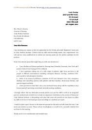sample cover letter for registered nurse image collections