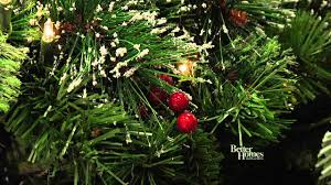 how to choose an artificial christmas tree youtube