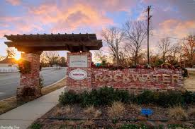 Little Rock Crime Map Crime In Arkansas
