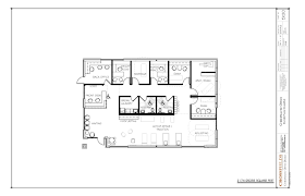 chiropractic office floorplans chiropractic floor plans