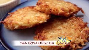 where to buy potato pancakes what s for dinner german potato pancakes