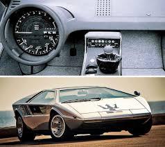 maserati boomerang superb futurisic car concepts of the 1970 80s design that sticks