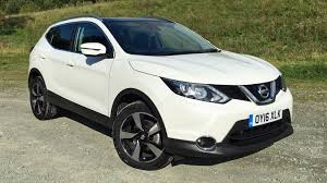 Nissan Qashqai N Connecta 1 6 Dci Review The Ultimate Crossover