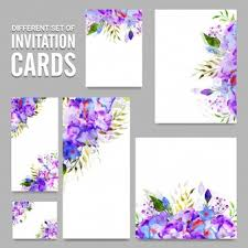Purple And Blue Flowers Purple Vectors Photos And Psd Files Free Download