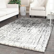 Modern Abstract Rugs Safavieh S Retro Shag Rug Collection Honors The 1960s With This