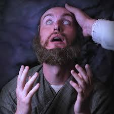 Was Bartimaeus Born Blind Best 25 Blind Bartimaeus Ideas On Pinterest Jesus Heals Jesus