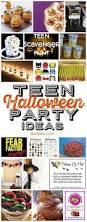 Halloween Crafts For Teens - 12 halloween games and activities for teens and tweens halloween