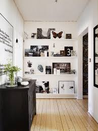 successful styling how to use picture ledges all over the home