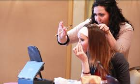 Make Up Classes In Chicago Il Starlight Makeup Chicago Il Groupon