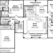 Split Master Bedroom Method Bedroom Houseplan Floorplan 1 Jpg 650x864q85 Split House